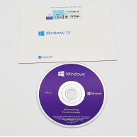 Italy Language Microsoft Windows 10 Pro Oem DVD Package Manufactures