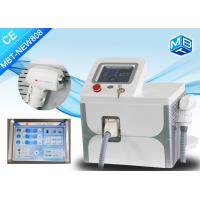 Cheap 808nm Diode Laser Hair Removal Machine With 10.4 Inch TFT LCD Touch Screen for sale