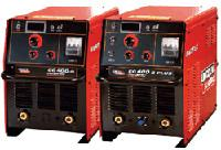 High current range - 400amp WELDING MACHINE Manufactures