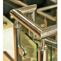 handrail with brass Y1020B Manufactures