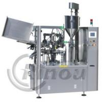 Tube Filling and Sealing Machine (RNF-100YC) Manufactures
