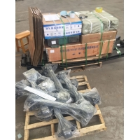 WG1500139016 SINOTRUK HOWO Air Conditioner Compressor Manufactures