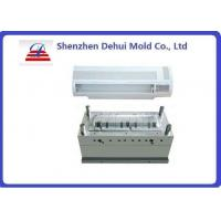 PC ABS Plastic Injection Moulding Air Conditioner Housings Household Mould Manufactures