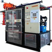 Polystyrene Machine, Suitable for Packaging Manufactures