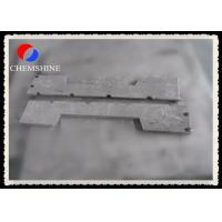 Special Shape Rigid Graphite Insulation Board PAN Based Erosion Resistance Manufactures