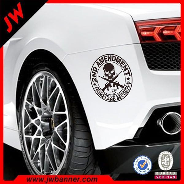 Quality High quality car vinyl sticker car 3m vinyl sticker advertisement decoration for sale