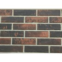 3D30-3 Antique Indoor Cultured Brick Veneer Panels With High Strength Manufactures