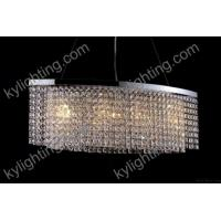 Contemporary Crystal Lamp Manufactures
