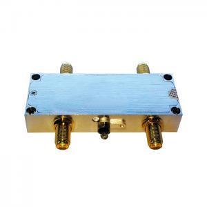 DC 5V 1.3GHz 700MHz Dual Channel RF Downconverter Manufactures