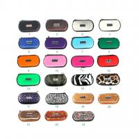 eGo zipper case for ego ce4 kit carry bag e cigarette X6 X8 kit package different size opt Manufactures