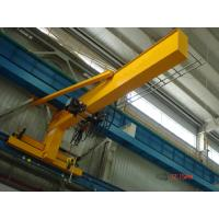 Cheap Festoon Systems Wall Travelling Jib Crane Long Life Jib Boom Crane Motorized Rotation for sale