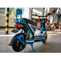 National Standard Electric Road Scooter 12T Controller 70km Per Charge Manufactures
