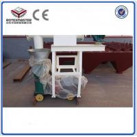 hot sales in Italy  small wood pellet machine Manufactures