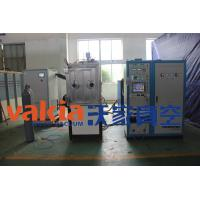 Vacuum Evaporation System Thin Film Coating Equipment With Ion Implantation System