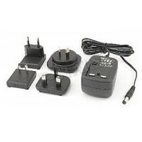 3.3V Switching Power Adapters, AC / DC Interchangeable plugs EU, USA, AU, UK Manufactures