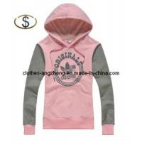 China 2013 New Active Sport Hoodies Casual Pullover Jackets for Women L-2xl on sale