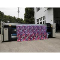 Buy cheap Directly Printing Machine For Tent and Umbralla / Epson 4720 printing machine from wholesalers