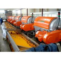 Combined Pasteurized  Milk Processing Plant And Fruit Juice Machine Manufactures