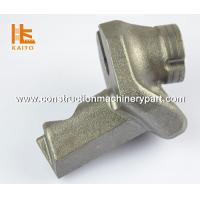 Customized HT3 Tool Bit Holder For Wirtgen W1900 Cold Planer In Stock