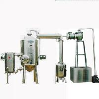 Combied External Circulatingcream Cocentrating (ZWN500~2000) Manufactures