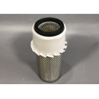 Advanced Excavator Air Filter , Komatsu Air Filter P181050 AF435KM 66/17 Mm Inner Bore Manufactures
