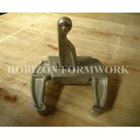 Cast Iron Concrete Forming Accessories Universal Panel Formwork Framax Clamps Manufactures
