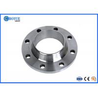 Buy cheap Inconel 926 Alloy 926 10 Inch Sch 80 600LB Weld Neck Pipe Flanges N08926 1.4529 from wholesalers