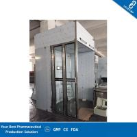 China Automatic Air Control Dispensing Booth Negative Pressure And Laminar Air Flow on sale