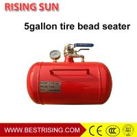 Cheap Car workshop used 5 gallon tire bead seater for inflating tire for sale