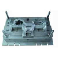high-precision plastic screw mould Manufactures