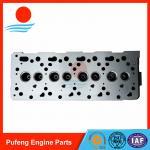 exclusive seller for Kubota cylinder head V1505 part No. 1G091-03044 16060-03042 Manufactures