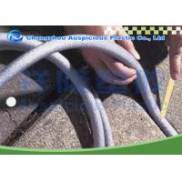 China Sealant Joint Backing Materials PE Foam Backer Rod Between Concrete Joints on sale