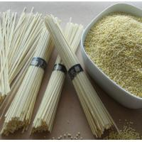 Natural grain millet Noodle Manufactures