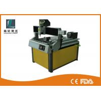 China High Speed Rotary Small CNC Router , CNC Carving Machine For Wood / Plastic on sale