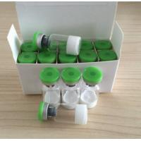 Injectable Peptide Hormones Powder Aod-9604 CAS221231-10-3 For Muscle Growth Manufactures