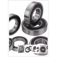 China Small Size Deep Groove Ball Bearing 609ZZ Open Or Sealed ZZ 2RS Used For Transmission Equipments on sale