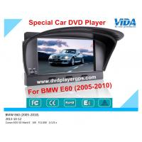 Hot Sale product Car DVD Player / GPS/Multimedia for BMW E60(2005-2010) 5 Series