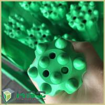 Forging R25 R32 Thread Button Rock Drill Tools Tungsten Carbide Drill Bits Manufactures