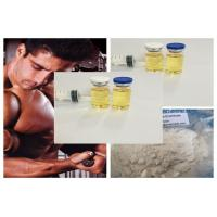 China Oil Base Primobolan Bulking Steroids Injection Methenolone Enanthate on sale