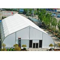 China Outside White TFS Tent Marquees Aluminum Frame Structure Customized on sale