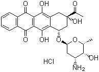 Cheap Idarubicin hydrochloride [57852-57-0] In stock Assay:99% Sterile API for sale