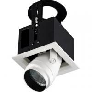 35w/70w metal halide modern light fixtrue for exhibition Manufactures