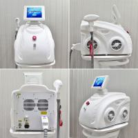 808nm Diode Laser Hair Removal Machine with cold laser , Medical Laser Equipment Manufactures