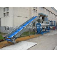 Cheap Waste Plastic Recycling Line Pet Bottle Label Remover 500kg/h - 2000kg/h for sale