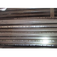 High Temperature ASTM A335 P91 Ferritic Alloy Steel Pipe Manufactures