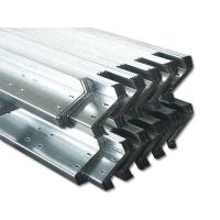 China Steel Structure Z- Shaped Section Steel on sale