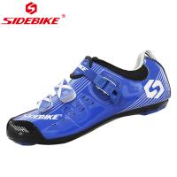Breathable SPD Indoor Cycling Shoes , SPD Bike Shoes OEM / ODM Available Manufactures