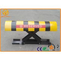 Automatic Remote Control Parking Space Locking Devicewith Lead Acid Battery