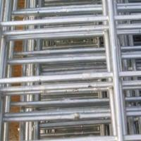 welded metal screen mesh , carbon steel construction wire mesh Manufactures