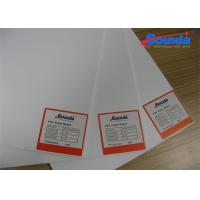 Quality Wide PVC Foam Board for Album 1mm Thickness Waterproof Low Water Absorption for sale